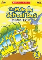 Magic School Bus, The: Season Two