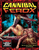Cannibal Ferox (Blu-ray + CD Combo)
