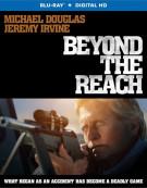 Beyond The Reach (Blu-ray + UltraViolet)