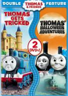 Thomas & Friends: Thomas Gets Tricked / Thomas Halloween Adventures