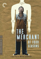 Merchant Of Four Seasons, The: The Criterion Collection