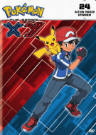 Pokemon Series: XY Set One