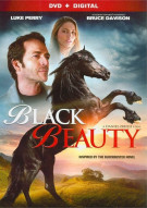 Black Beauty (DVD + UltraViolet)