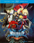BlazBlue: Alter Memory - Season One (Blu-ray + DVD Combo)