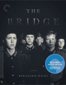 Bridge, The: The Criterion Collection