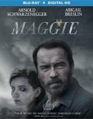 Maggie (Blu-ray + UltraViolet)