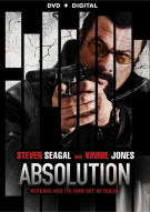 Absolution (DVD + UltraViolet)