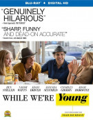 While Were Young (Blu-ray + UltraViolet)