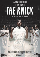Knick, The: The Complete First Season