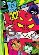 Teen Titans Go!: Season 2, Part 2 - House Pests