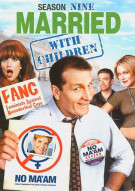 Married With Children: Ninth Season