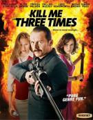 Kill Me Three Times (Blu-ray + DVD + UltraViolet)