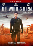 White Storm, The (DVD + UltraViolet)