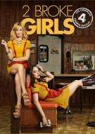 2 Broke Girls: The Fourth Season