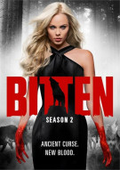 Bitten: The Complete Second Season