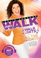 Leslie Sansone: Walk To The Hit All Time Favorites