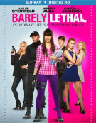 Barely Lethal (Blu-ray + UltraViolet)
