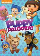 Nickelodeon Favorites: Puppy Palooza!