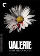 Valerie And Her Week Of Wonders: The Criterion Collection
