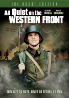 All Quiet On The Western Front: The Uncut Edition