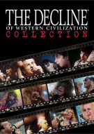 Decline Of Western Civilization Collection, The