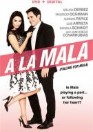 A La Mala (DVD + UltraViolet)