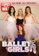 Girls Gone Wild: Ballet Girls