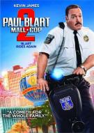 Paul Blart: Mall Cop 2 (DVD + UltraViolet)