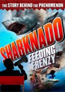 Sharknado: Feeding Frenzy