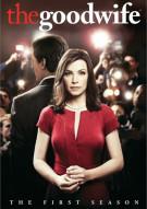 Good Wife, The: Seasons 1-6