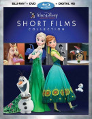 Walt Disney Animiation Studios Short Films Collection (Blu-ray + DVD + Digital HD)