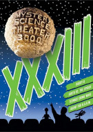 Mystery Science Theater 3000: XXXIII