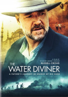 Water Diviner, The (DVD + UltraViolet)