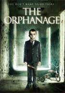 Orphanage, The (Milwood)
