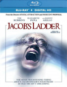 Jacobs Ladder (Blu-ray + UltraViolet)