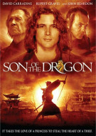 Son Of The Dragon: Complete Mini Series