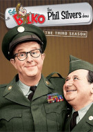 Sgt. Bilko: The Phil Silvers Show - The Third Season