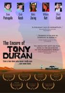 Encore Of Tony Duran, The