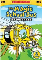 Magic School Bus, The: Season Three