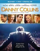 Danny Collins (Blu-ray + DVD + UltraViolet)