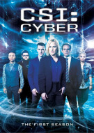 CSI: Cyber - Season One