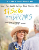 Ill See You In My Dreams (Blu-ray + DVD + UltraViolet)