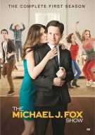 Michael J. Fox Show, The: The Complete First Season