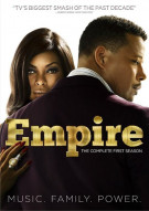 Empire: The Complete First Season
