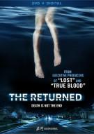 Returned, The (DVD + UltraViolet)
