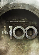 100, The: The Complete Second Season