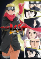Last, The: Naruto The Movie