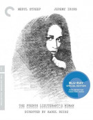 French Lieutenants Woman: The Criterion Collection