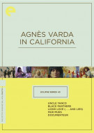 Agnes Varda in California: Eclipse From The Criterion Collection