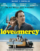 Love & Mercy (Blu-ray + UltraViolet)